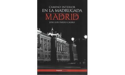 Camino interior en la madrugada - Madrid