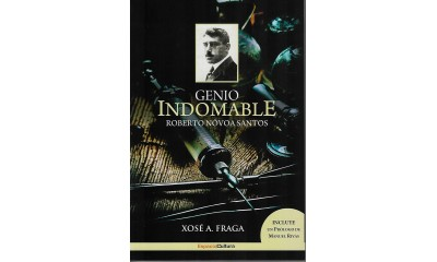 GENIO INDOMABLE